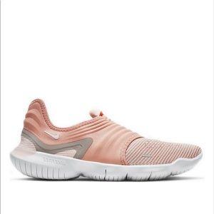 Nike FREE Flyknit 3.0 Marathon Running Shoes